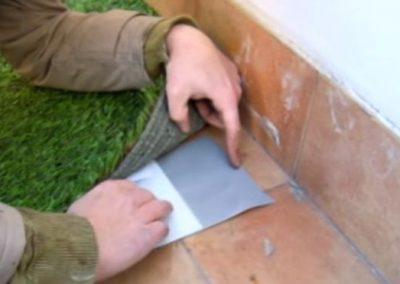 Instalación superficie lisa (2)